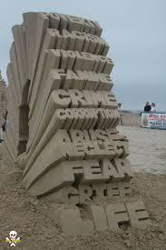 Calvin Seibert Sand Sculptures U2013 Les Impressionnantes Sculptures De Sable De Carl