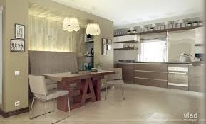 beautiful dining room designs completing your kitchen that add a creative modern kitchen and dining