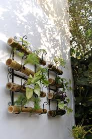 Wall Mounted Planter The Wall As A Garden Space Hometriangle