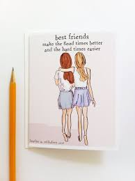 cards for friends miss you card best friends card bon voyage card miss you card