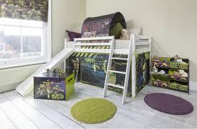 Ninja Turtle Bedroom The Amazing Ninja Turtle Bedroom Furniture For Household