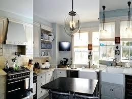 farmhouse kitchen lighting u2013 freeyourspirit club