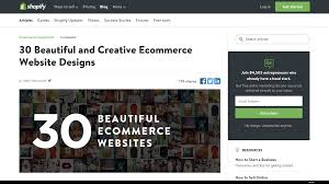best ecommerce sites by design conversions and usability epic