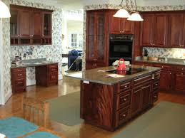cherry mahogany kitchen cabinets cabinet redesign from studio k studiok