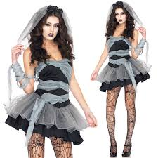 Ghost Bride Halloween Costume Ghostly Bride Costume Reviews Shopping Ghostly Bride