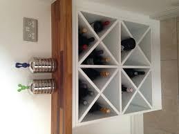 wine rack contemporary wall mounted wine rack wall mounted wine