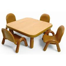 daycare table and chairs small table and chairs set daycare nursery ideas