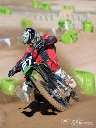 first motocross race 2009 kawasaki kx250f first test dirt rider magazine dirt rider
