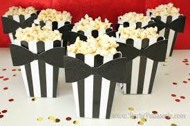 oscar party ideas a popcorn party for the oscars
