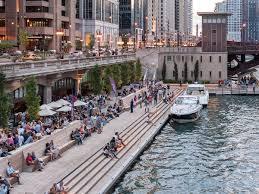Riverwalk Map Curbed Chicago Pocket Guide Summer 2017 Chicago Riverwalk