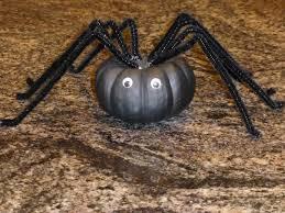 theresa u0027s mixed nuts diy pumpkin spider