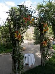 wedding arches sydney rustic wedding arch decorated generously arches arbors and