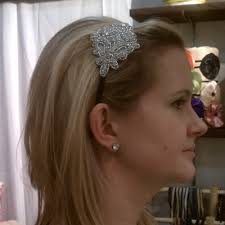 hair crystals barrettes hair pins headbands hair accessories hair pins