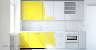 quelle peinture pour meuble cuisine with quelle peinture pour meuble cuisine meuble de cuisine bois of