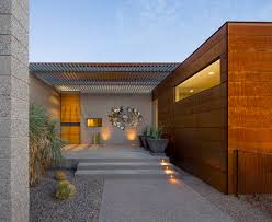 entrance design enchanting modern entrance designs that boost the appeal of the home