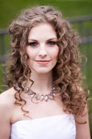 bridal hair for oval faces 18 perfect curly wedding hairstyles for 2015 curly wedding hair