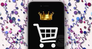 black friday amazon sales figures 2016 shopping via mobile hits record breaking numbers on 2016 black