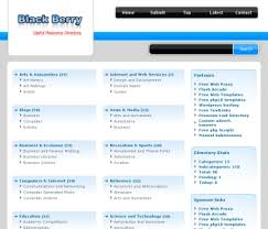 web templates website templates directory listing website theme php link directory template archive list of templates for