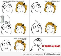 What Meme Are You - 35 what are you thinking about boyfriend meme pmslweb