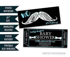 mustache baby shower mustache baby shower invitations baby shower