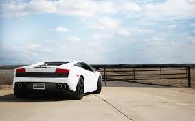 Lamborghini Gallardo White - white lamborghini gallardo wallpaper 2560x1600 2995 wallpaperup
