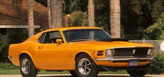 70s mustang mustang cars with muscles
