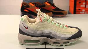 halloween sneakers air max 95 hw qs