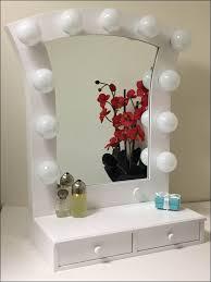Vanities For Sale Bedroom Bedroom Magnificent Light Up Vanity White Makeup Table Makeup