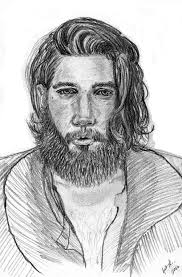 hipster sketches on behance