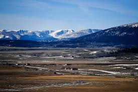 Colorado How Does Sound Travel images Colorado 39 s mountain snowpack shrinks to 66 percent of normal feds jpg