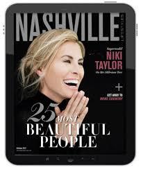 exclusive with supermodel niki taylor nashville lifestyles