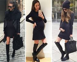 maternity style bump style something navy s maternity style secrets closetful