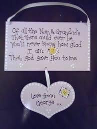 Grandparent Plaques 320 Best Slogans Images On Pinterest Grandparents Wooden Signs