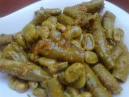 comment cuisiner des feves fraiches recette de fèves à la chermoula la recette facile