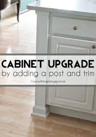 diy update kitchen cabinet doors diy update kitchen cabinets kitchen easy kitchen updates kitchen