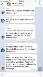 bitcoin forum bitcoin forum on the app store