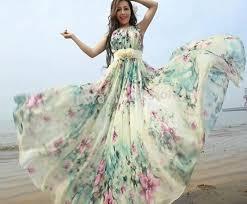 plus size beach maxi dresses pluslook eu collection