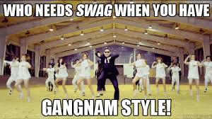 Gangnam Style Meme - image 392142 gangnam style know your meme