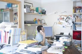 Organize Your Desk by Organize Your Mindset Orlando Signature