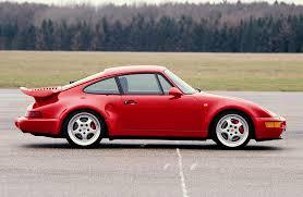 porsche 911 turbo 1994 porsche 911 turbo s 3 6 slantnose 964 factory flickr