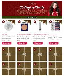 25 Must S Day Gifts Motives Cosmetics 25 Days Of Unfranchise