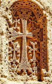 armenian crosses armenianhighland armenian cross on 4th century monastery
