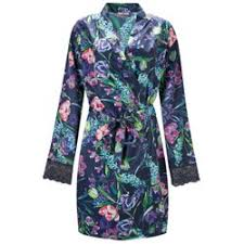 robe de chambre en satin robe de chambre satin femme la redoute