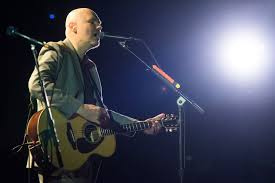 Smashing Pumpkins Tabs Today by Billy Corgan Is Working On Something Pretty Cool In Honor Of His