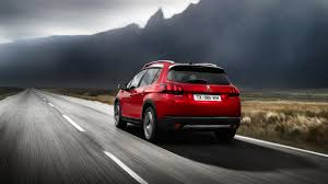 peugeot australia peugeot 2008 new car showroom suv test drive today