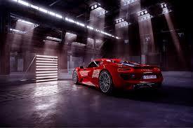 porsche 918 red porsche 918 spyder on behance