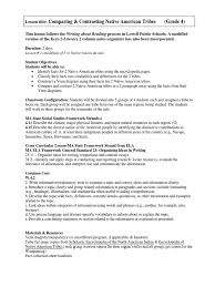 native american writing paper native american tribes compare contrast lesson plan final grade 4 native american tribes compare contrast lesson plan final grade 4 native americans in the united states essays