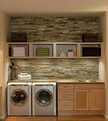 Laundry Room Decor And Accessories 22 Amazing Basement Laundry Room Ideas That Ll Make You
