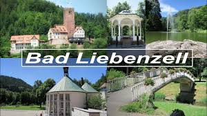 Polarion Bad Liebenzell Bad Liebenzell Kurpark Sophi Park Stadt Youtube