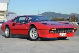 308 gts qv for sale 1985 308 gtbi quattrovalvole